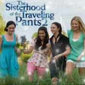 from The Sisterhood of the Traveling Pants - Media Study