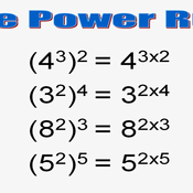 The Power Rule