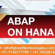 SAP ABAP ON HANA Online Training