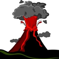 Earth's Systems & Materials: Volcanoes