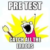 Trig Pre-Test