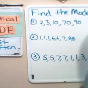 Identifying Mode