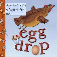 How to Create an Egg Drop Report