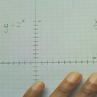 Graphing Exponential Equations