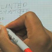 Graphing a Slant Asymptote