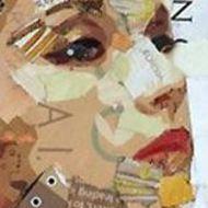 Conceptual Art Self-Portrait (Week 7) - Collage Technique