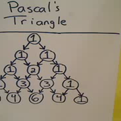 Combinations and Pascal's Triangle
