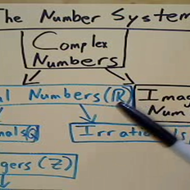 Number System Relationships