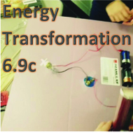 Transfer of Energy Project