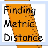 Finding Distance