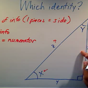 Determining Which Identity to Use