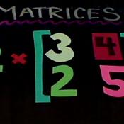 Multiplying Matrix Rows