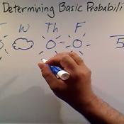 Determining Basic Probability