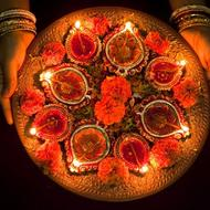 Multiple Sources of Information: The Diwali Experience