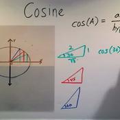 Cosine