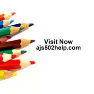 AJS 502 HELP peer educator/ajs502helpdotcom