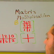 Multiplying Two Small Matrices