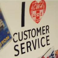 URI 101: Customer Service!