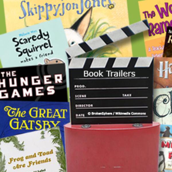 Video Book Trailer
