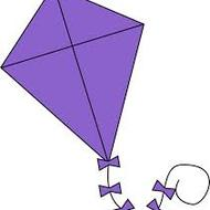 Properties of Kites
