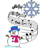 Music for the Winter Concert