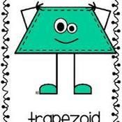 Properties of Trapezoids