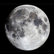 Characteristics of the Moon