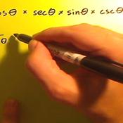 Reciprocal Multiplication