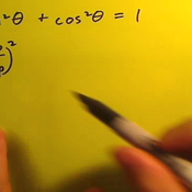 Pythagorean Theorem of Sine and Cosine