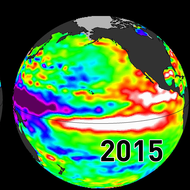 El Nino: What is to Come?