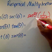 Reciprocal Multiplication