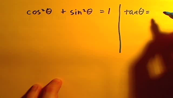 Pythagorean Theorem of Tangent and Secant