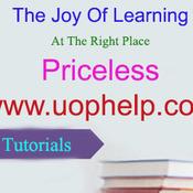 BCOM 405 Instant Education/uophelp