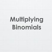 Multiplying Binomials