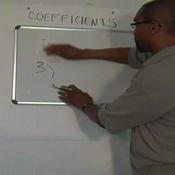 Coefficients
