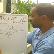 The Commutative Rule