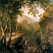 The American Romanticism Period