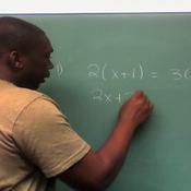 Solving Complex Equations