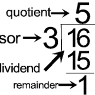 Explore Dividing by Two-Digit Whole Numbers, 5-2, 5th