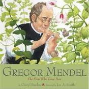 Gregory Mendel
