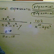 Introduction to Algebraic Fractions