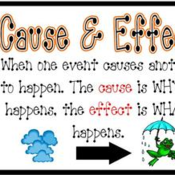 Cause-Effect Essay