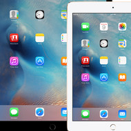 Element 1:  iPad Basics
