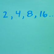 Geometric Series and Sequences