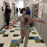 Chattanooga Viral Outbreak Scenario