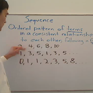 Introduction to Sequences