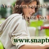 EED 430 Slingshot Academy/snaptutorial