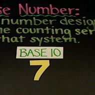 Base Numbers