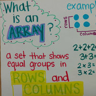 Arrays Lesson One