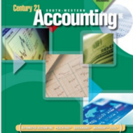 Accounting Chapter 1 Lesson 1
